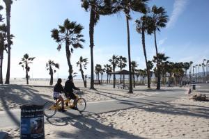 Venica Beach